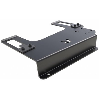 RAM Mount No-Drill™ Vehicle Base for '14-18 Chevrolet Silverado