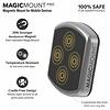 Scosche magicMOUNT ELITE Telefoonhouder - DASH