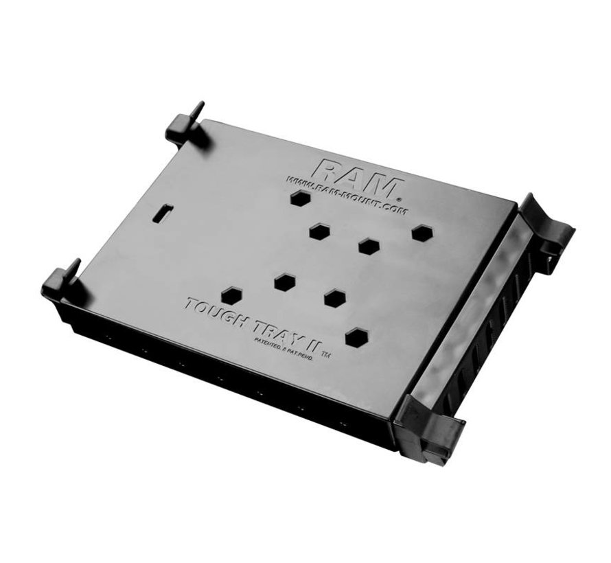 Tough Tray RAM-234-6 Ipad Pro 12.9 met case