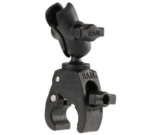 RAM Mount Small Tough-Claw™  klem kort RAP-B-400-201-AU