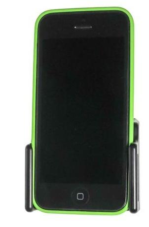 Brodit Small Smartphone houder Universeel 49-63 en 6-10 mm