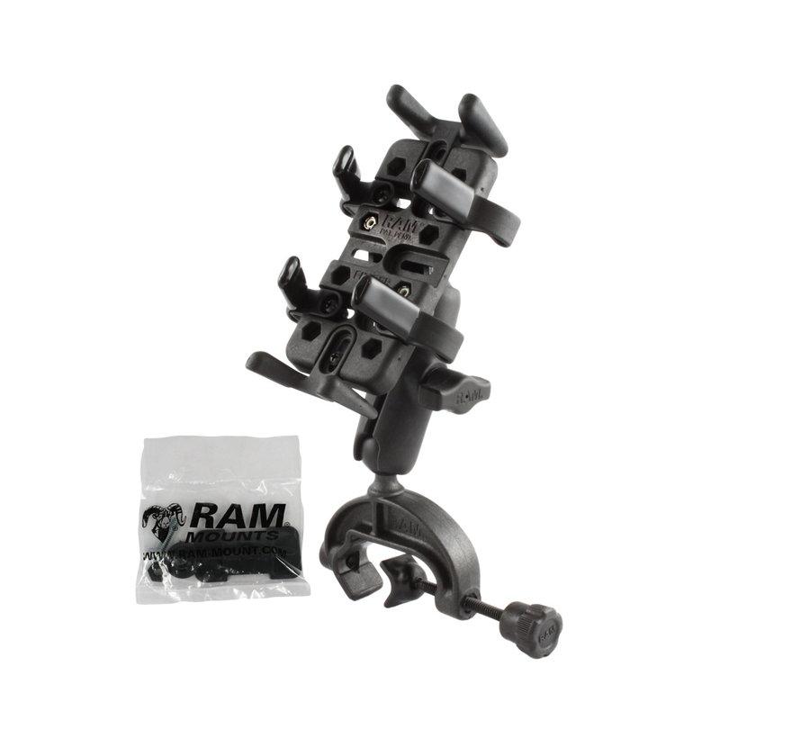 Composite Yoke Clamp  universele houder vingergrip RAP-B-121-UN4U