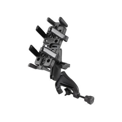 RAM Mount Aluminium Yoke Clamp  universele houder vingergrip RAM-B-121-UN4U