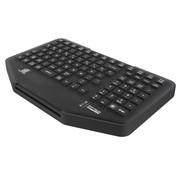 GDS® Key™ Rugged Keyboard with 10-Key Numeric Pad
