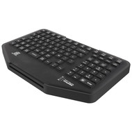 GDS® Key™ Rugged Keyboard with 10-Key Numeric Pad