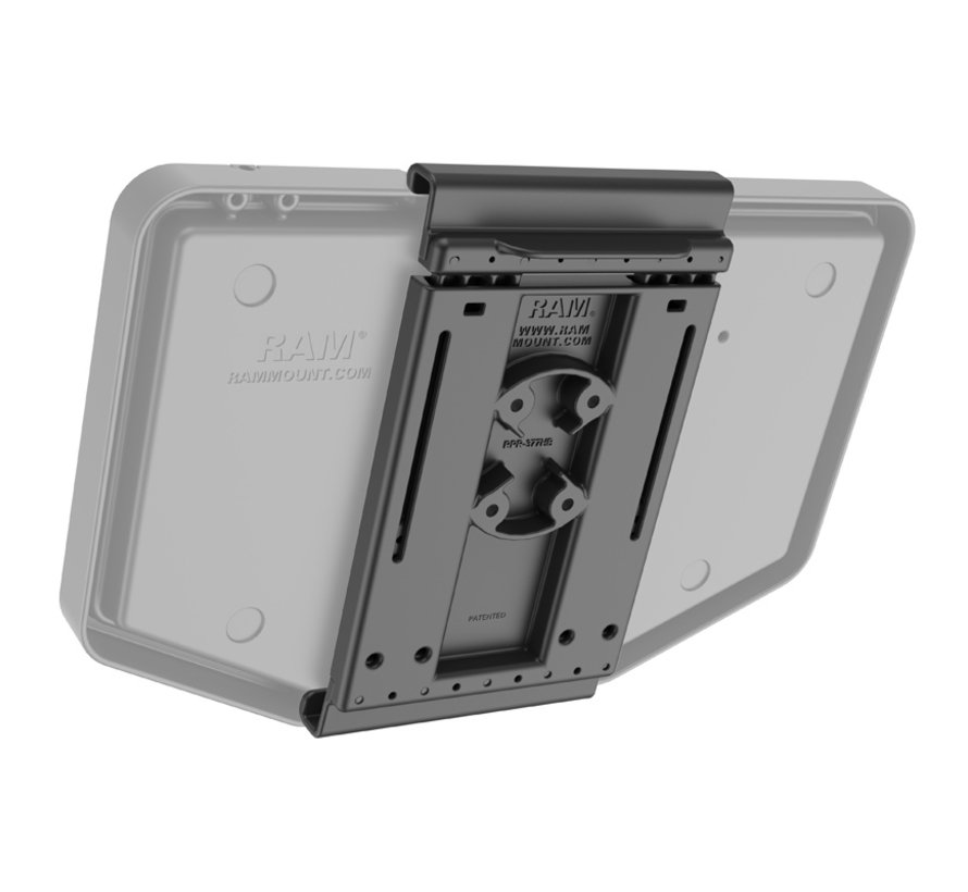 Tab-Tite™ Holder for GDS® Key™ Rugged Keyboards