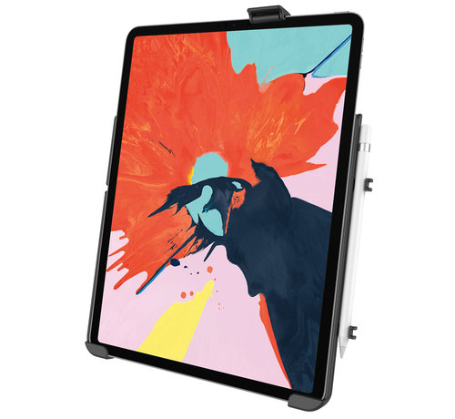 RAM Mount Apple iPad PRO 12.9 3rd&4Th Gen.Slide-in houder