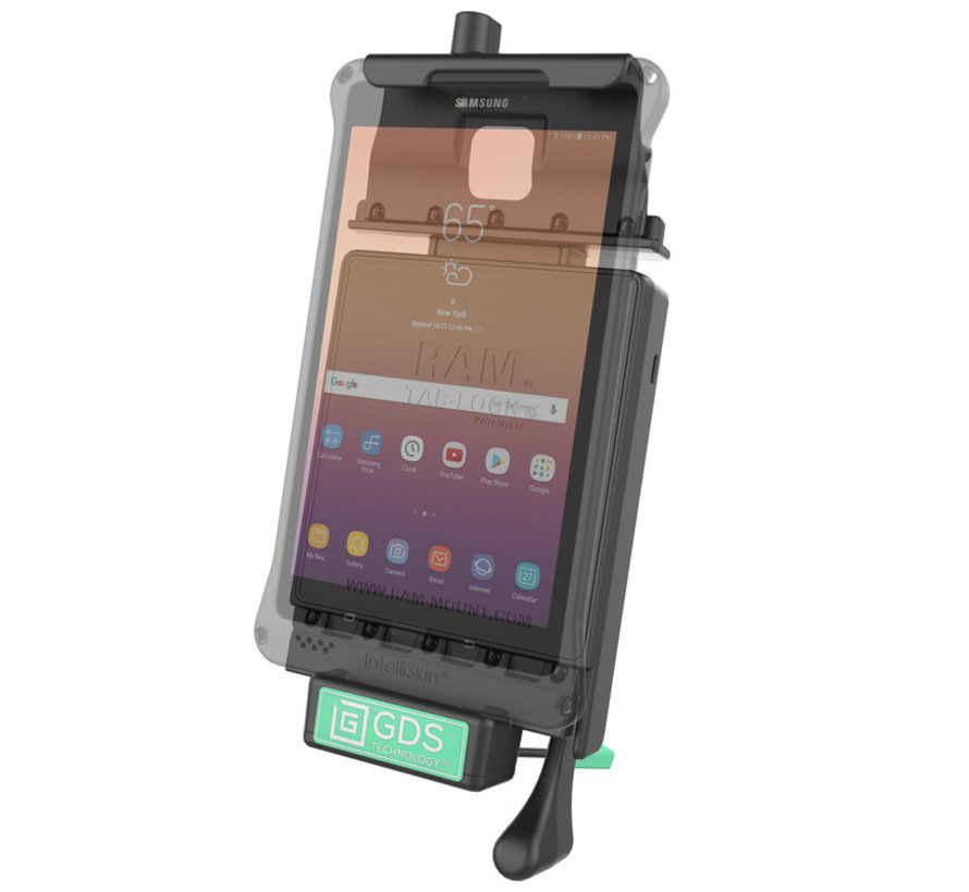 GDS® Locking Vehicle Dock for the Samsung Tab A 8.0 (2017)
