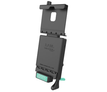 RAM Mount GDS® Locking Vehicle Dock for Samsung Tab A 10.5