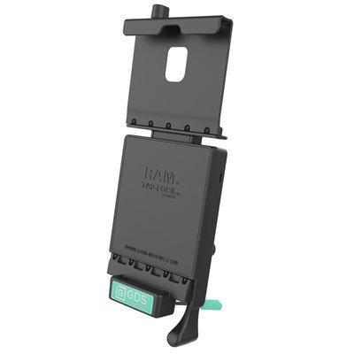 RAM Mount GDS® Locking Vehicle Dock for Samsung Tab A 10.5