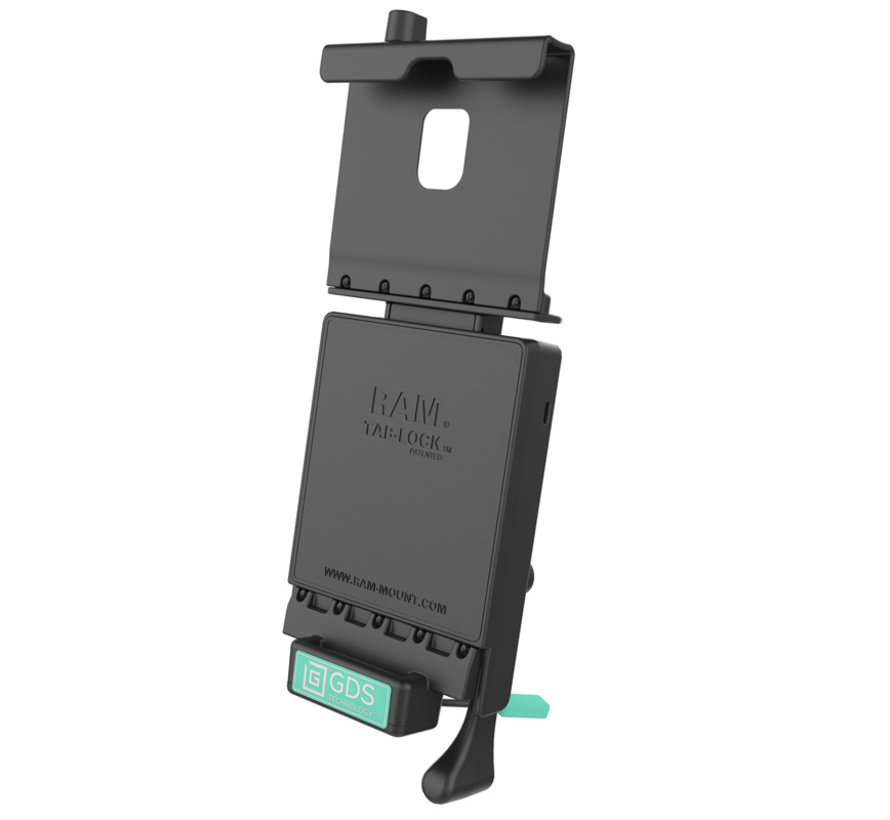 GDS® Locking Vehicle Dock for Samsung Tab A 10.5
