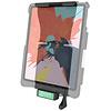 "RAM Mount GDS® Locking Vehicle Dock for Apple iPad Pro 12.9"" 3rd Gen"