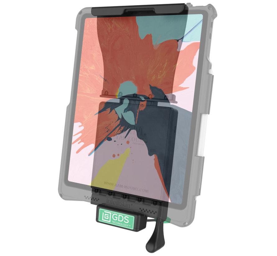 "GDS® Locking Vehicle Dock for Apple iPad Pro 12.9"" 3rd/4th Gen"