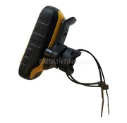 RAM Mount Garmin Spine Clip Fiets navigatie set EZ-On/Off