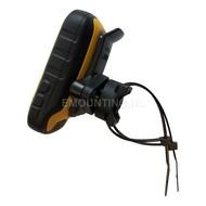 RAM Mount Garmin Spine Clip Fiets navigatie set EZ-On/Off
