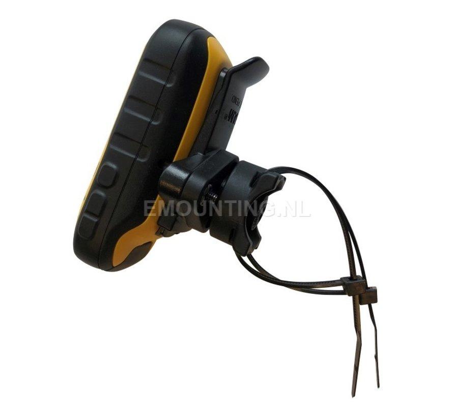 Garmin Spine Clip Fiets navigatie set EZ-On/Off