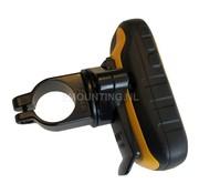RAM Mount Garmin Spine Clip Fiets navigatie set fietsstuurbeugel
