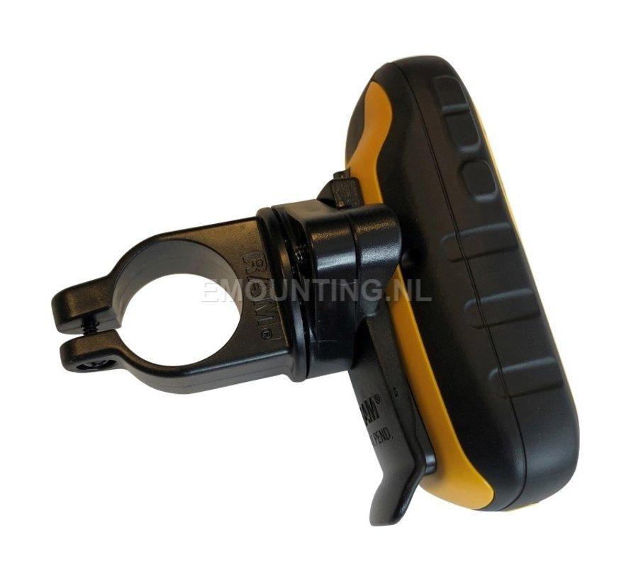 Garmin Spine Clip Fiets navigatie set fietsstuurbeugel