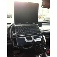 ExpressDesk auto laptophouder voor stuur