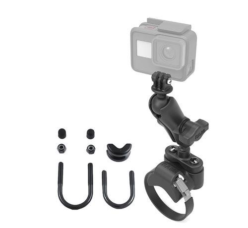 RAM Mount GoPro ATV/UTV stuurstangmontage set