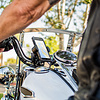 Arkon Roadvise universele smartphone houder met stuurbeugel