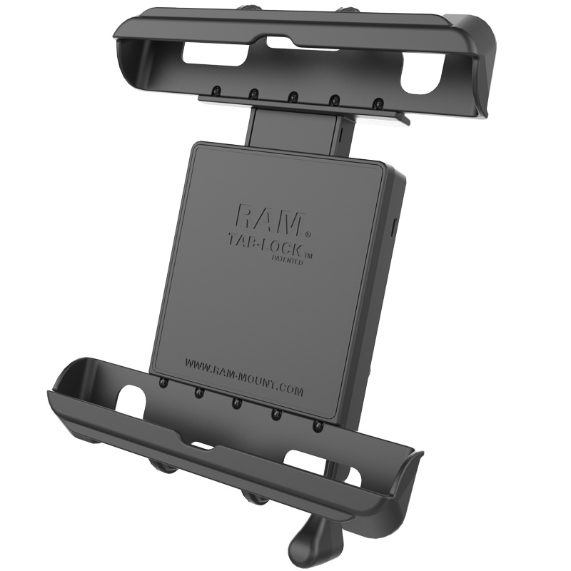 RAM Mount Tab-Lockhouder iPad 2/3/4 met case TABL17