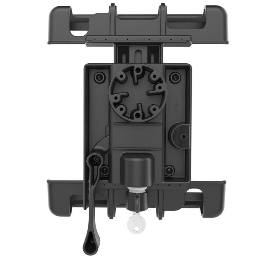 Tab-Lockhouder iPad 2/3/4 met case TABL17