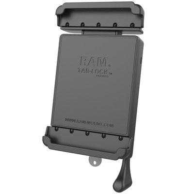 """RAM Mount Tab-Lock voor 8"""" tablets zonder hoes TABL24"""