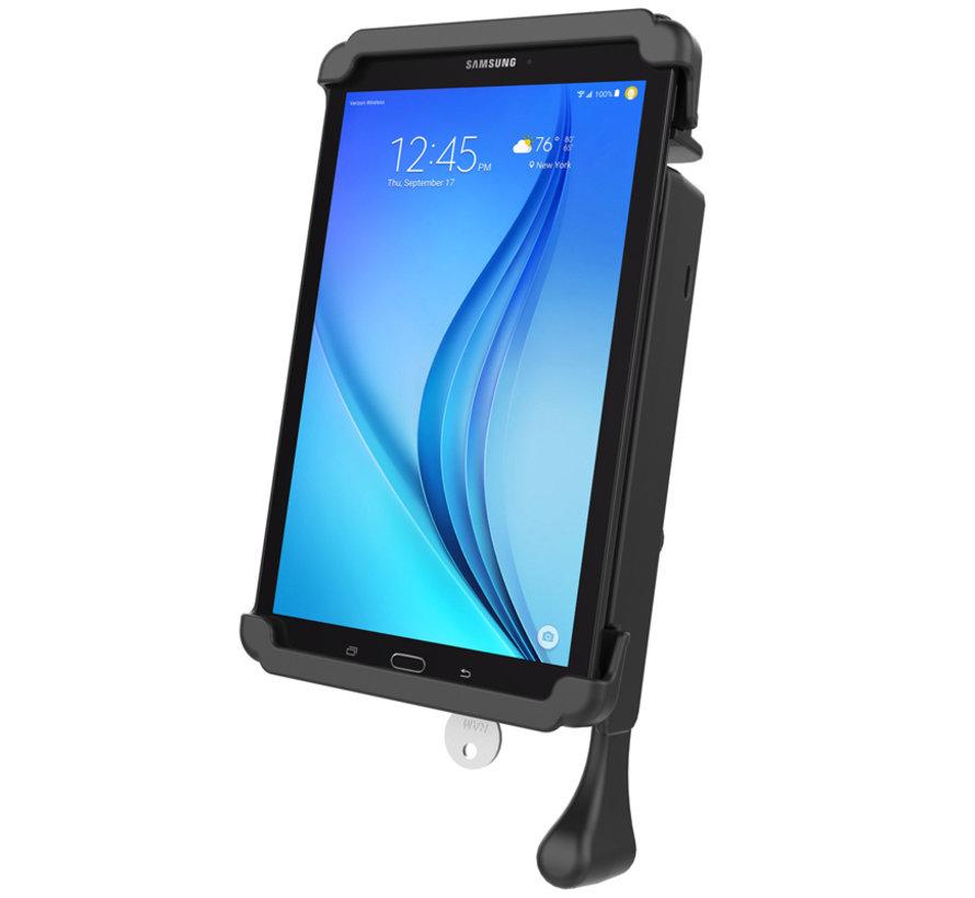 """Tab-Lock voor 8"""" tablets zonder hoes TABL24"""