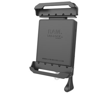 """RAM Mount Tab-Lock houder 7-8"""" Tablets with Cases TABL23"""