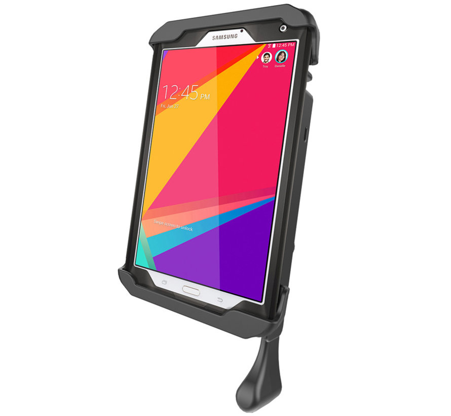 """Tab-Lock houder 7-8"""" Tablets with Cases TABL23"""
