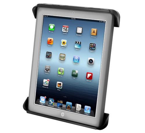RAM Mount Tab-Tite™ klemhouder iPad Gen 1-4 + More TAB3