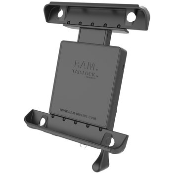 RAM Mount Tab-Lock klemhouder Apple iPad Gen 1-4 + More TABL3U
