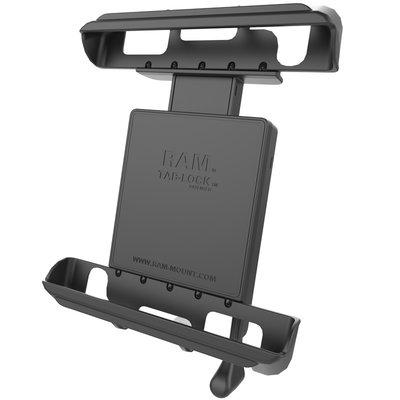 "RAM Mount Tab-Lock 10"" tablethouder dikke Cases TABL8U"