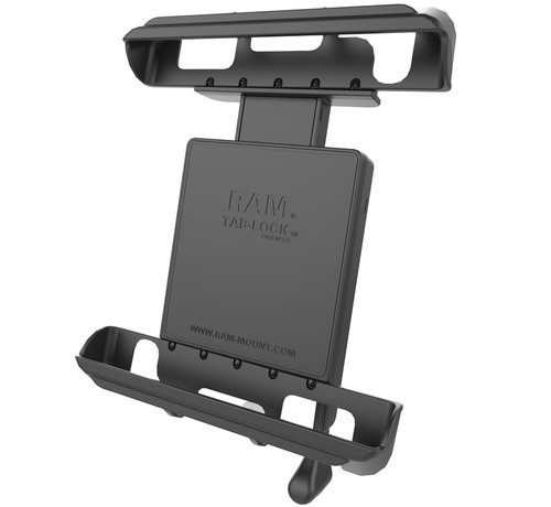 "RAM Mount Tab-Lock 10"" tablethouder dikke Cases TABL8U"