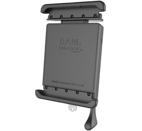 RAM Mount Tab-Lock Samsung Galaxy TAB A/S2 8.0