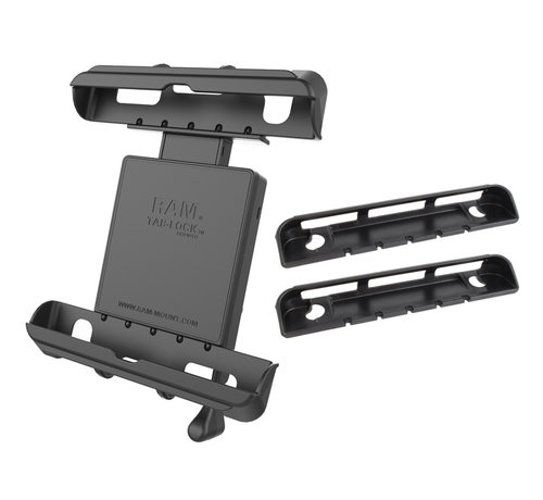 "RAM Mount Universal LARGE Tab-Lock™ Holder for 10"" Screen Tablets"