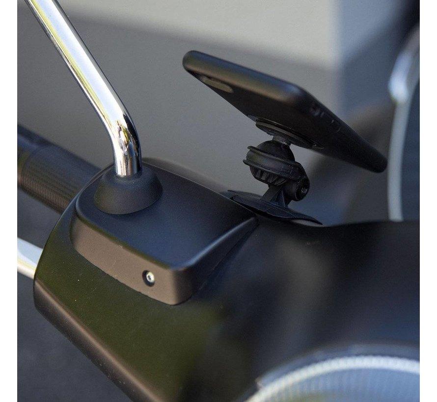 Zelfklevende mount voor SP Pro cases