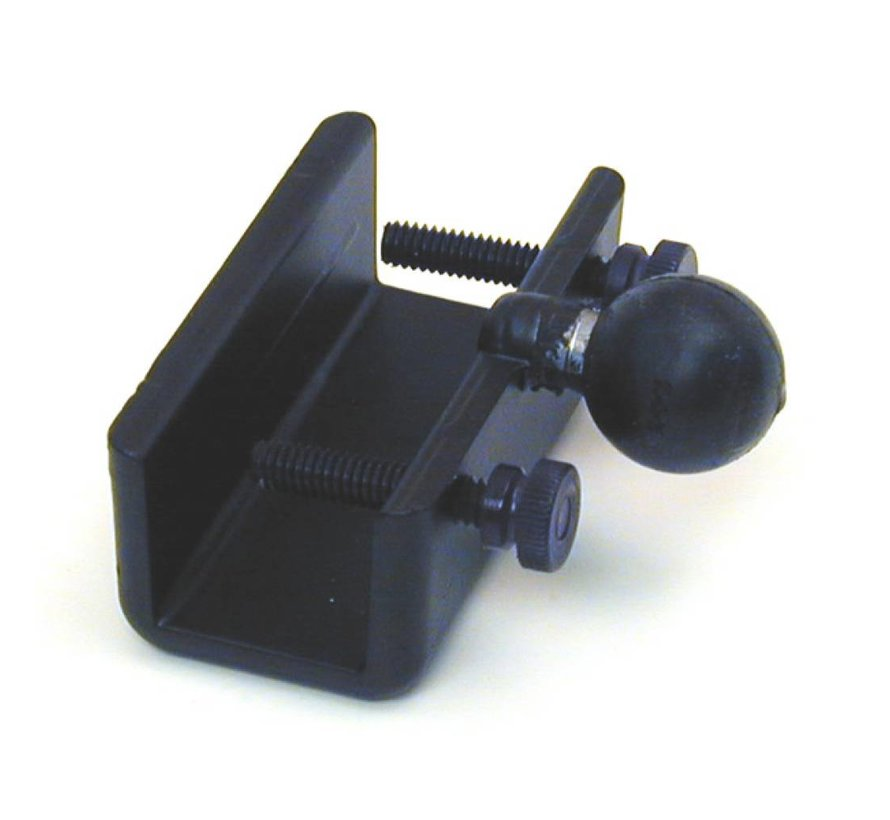 Raamklem met camera montage RAM-B-177-237