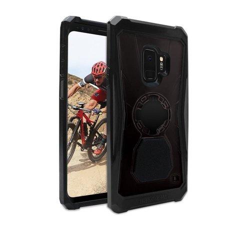 Rokform Rugged Case Galaxy S9  Black