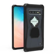 Rokform Rugged Case Galaxy S10+ Black