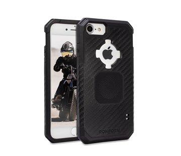 Rokform Rugged Case iPhone 8/7/6/6s Black