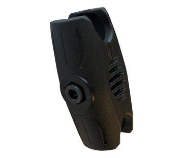 iBolt Klemarm kort met anti-diefstal bout (25 mm)