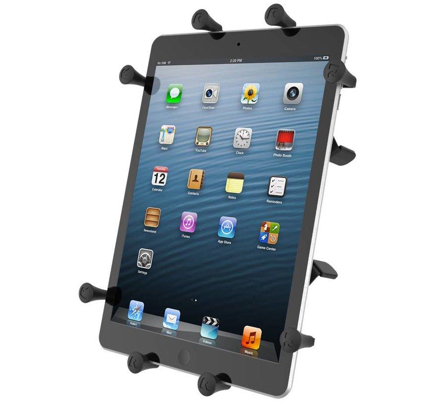 """Schroefvaste X-Grip 10"""" tablet - verlengde knop UN9U"""