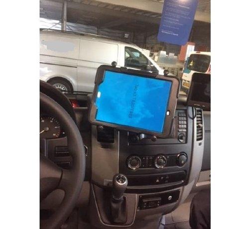 "Brodit Tabletmount 10""  X-grip met Proclip Sprinter-VW Crafter 07-16"