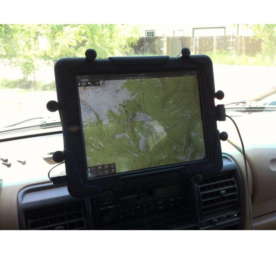 X-Grip 10 inch tablet houder RAM-HOL-UN9U
