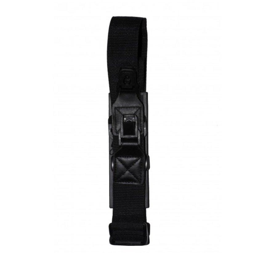aiShell™ case schouderband