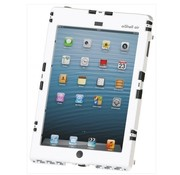 aiShell heavy-duty case iPad  9.7  - Wit