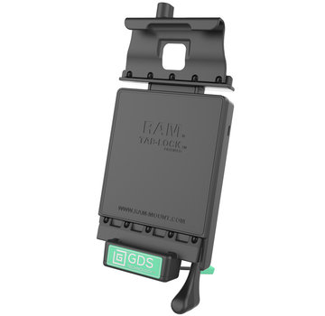 RAM Mount GDS® Locking Vehicle Dock for the Samsung Tab A 8.0 (2018)