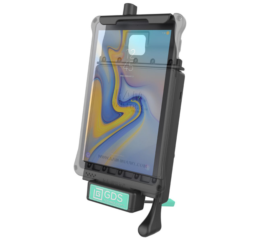 GDS® Locking Vehicle Dock for the Samsung Tab A 8.0 (2018)